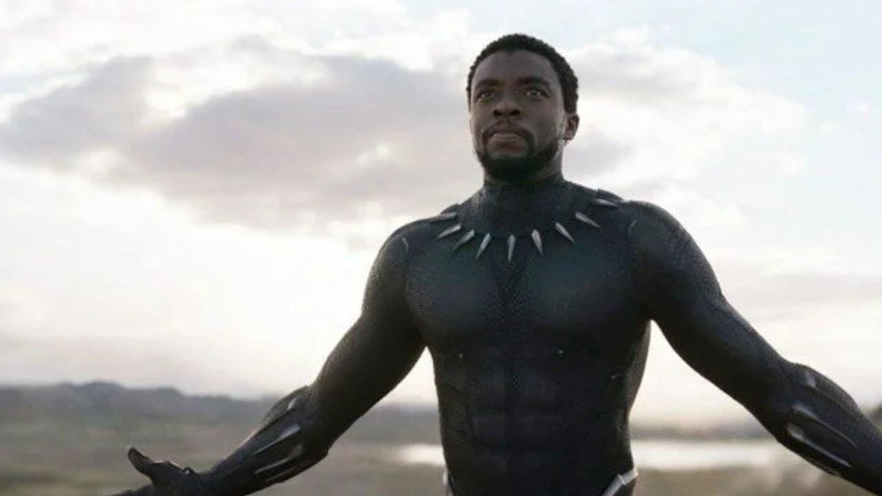 Black Panther 2'nin çekimleri başladı