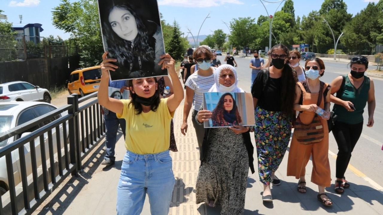 Gülistan Doku'nun ailesi Dersim'den Ordu'ya yürüyecek