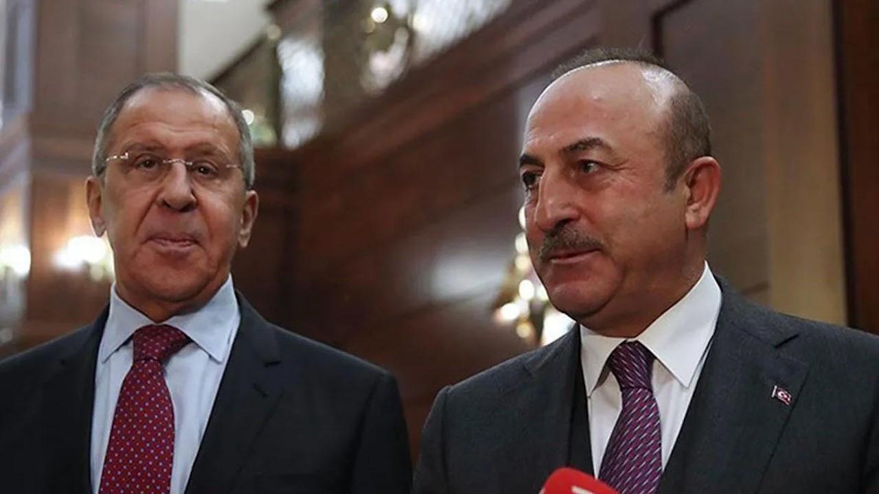 Murat Yetkin yazdı: Lavrov, Türkiye'ye hangi taleple geldi?