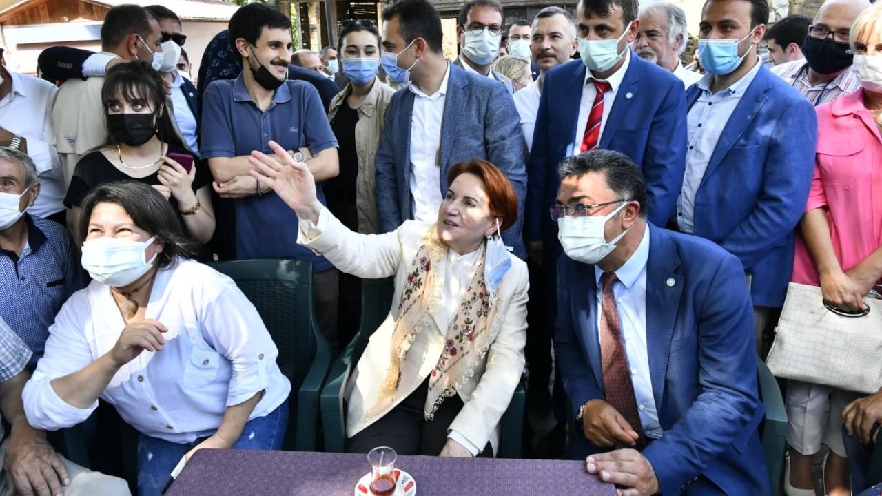 'Tahkimcilerin avukatı demiyem de Mahmut mu diyem?'