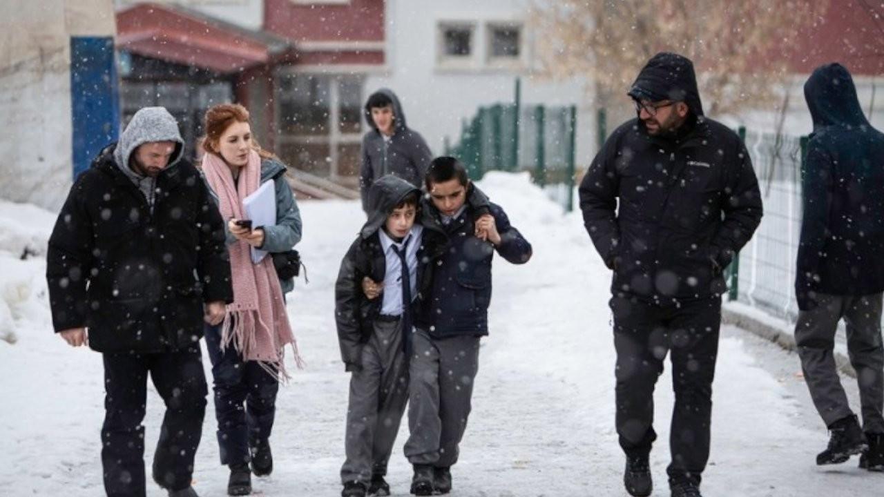 'Okul Tıraşı'na Valencia Film Festivali'nden En İyi Film ödülü