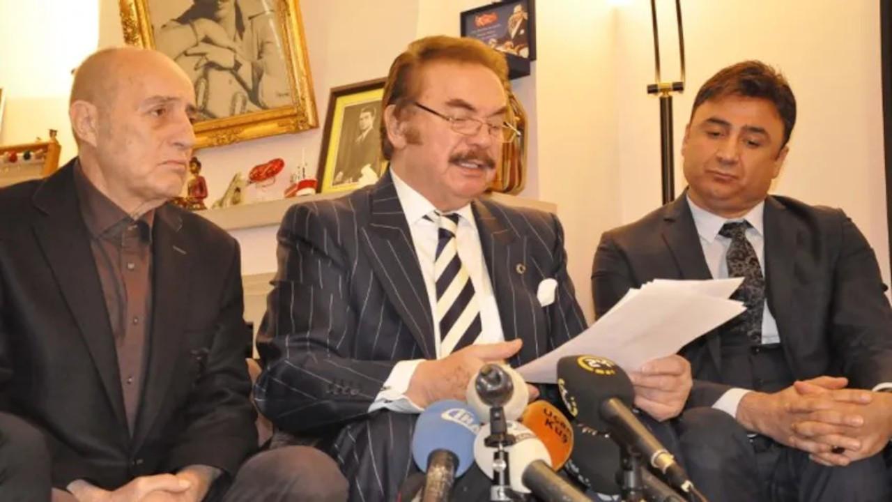 MESAM'ın yeni başkanı Recep Ergül oldu