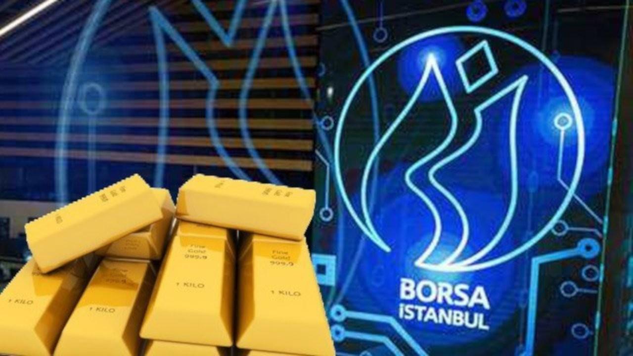 Borsa İstanbul Genel Müdürü: Altına dayalı üç yeni endeks geliyor