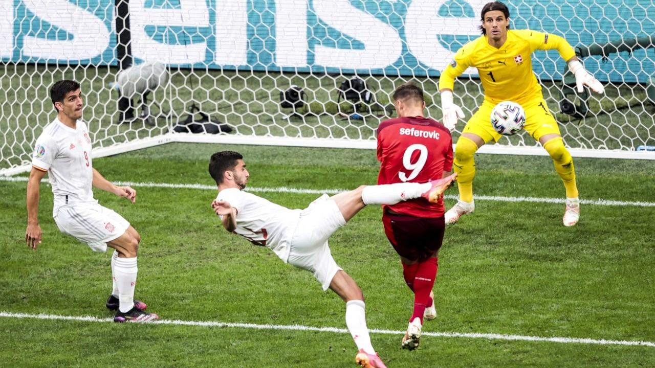 İspanya penaltılarla yarı finale çıktı