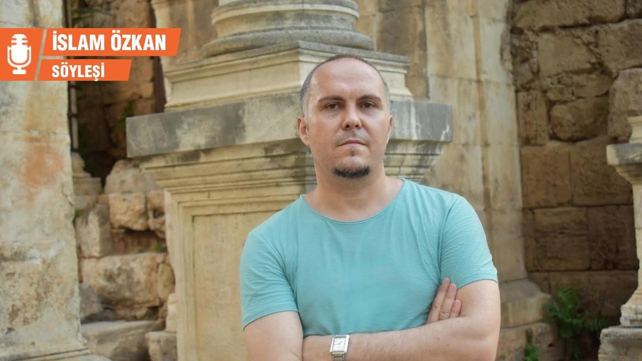 Yasin Atlıoğlu: Lübnan'da sorunların kaynağı, mezhepçi sistem