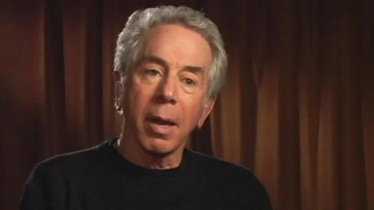 Yönetmen John Erman öldü