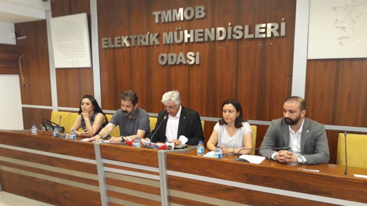 'Türkiye'de enerji yoksulluğu ağırlaşıyor'
