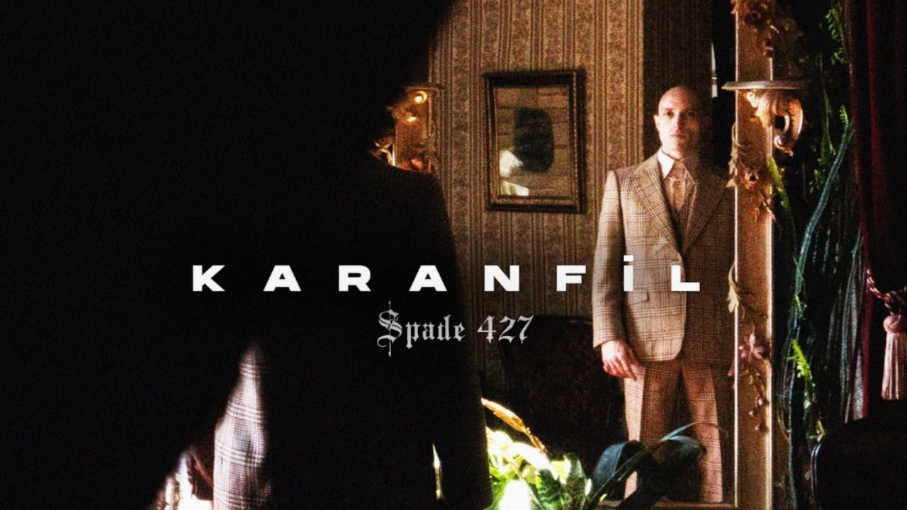Spade427'nin ilk uzun çalar albümü 'Karanfil' yayınlandı