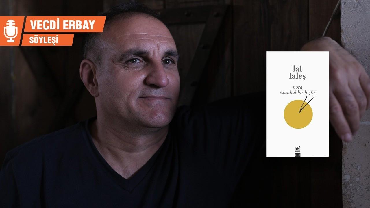 Lal Laleş: Kürtçe ve Türkçe eşittir