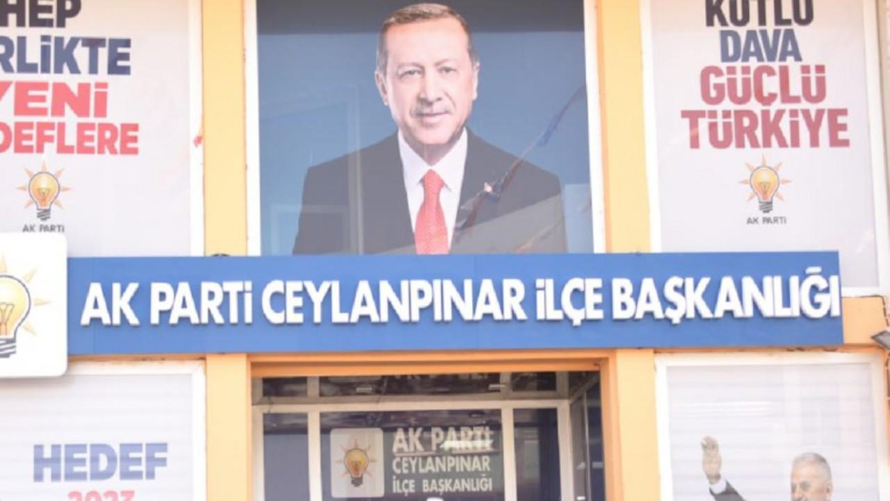 AK Parti ilçe başkanı bulabilmek için ilan verdi
