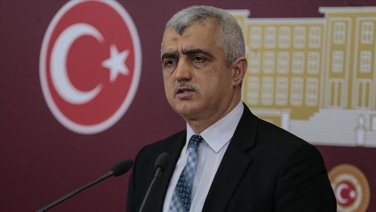 AYM'nin Gergerlioğlu kararı Gergerlioğlu'na verilmedi