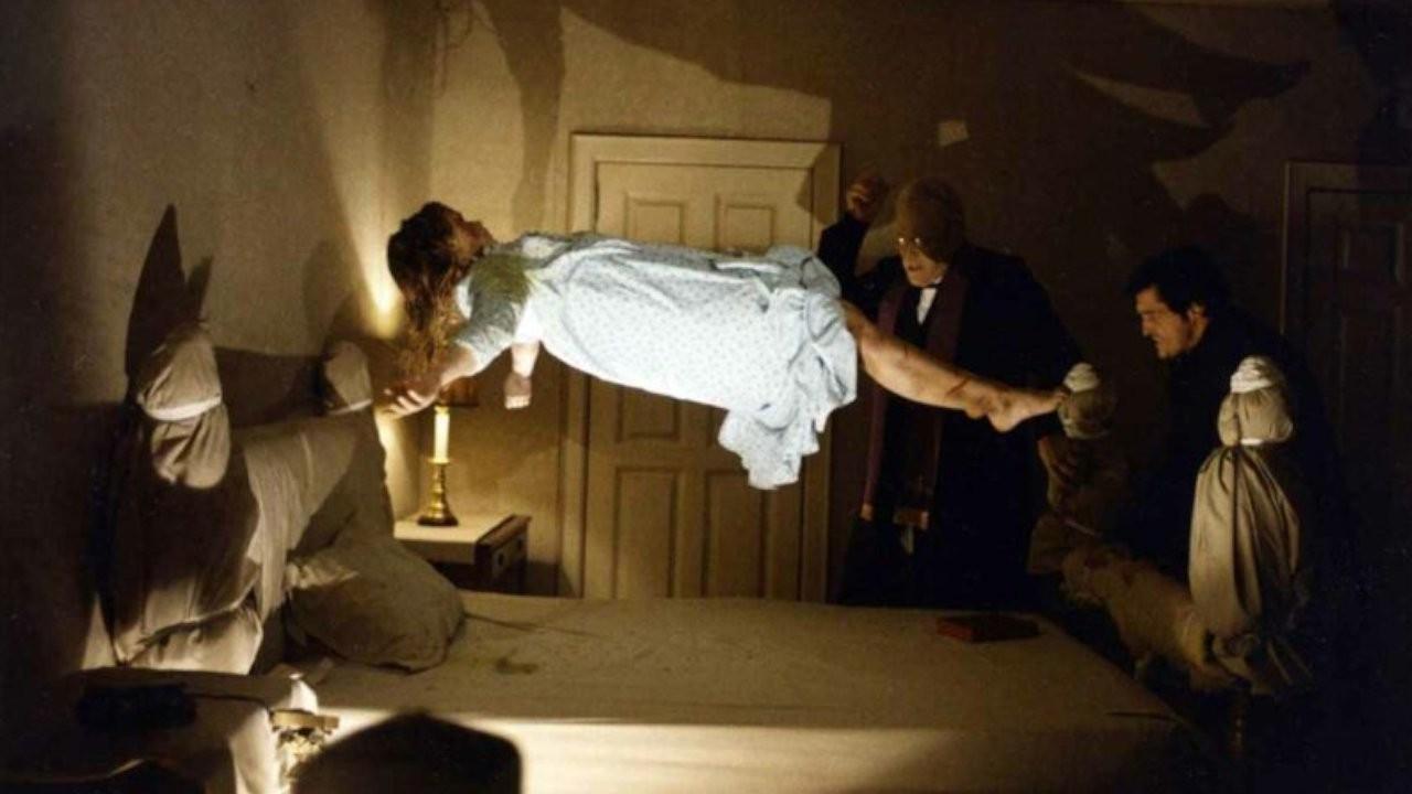 'The Exorcist' filminin devamı geliyor