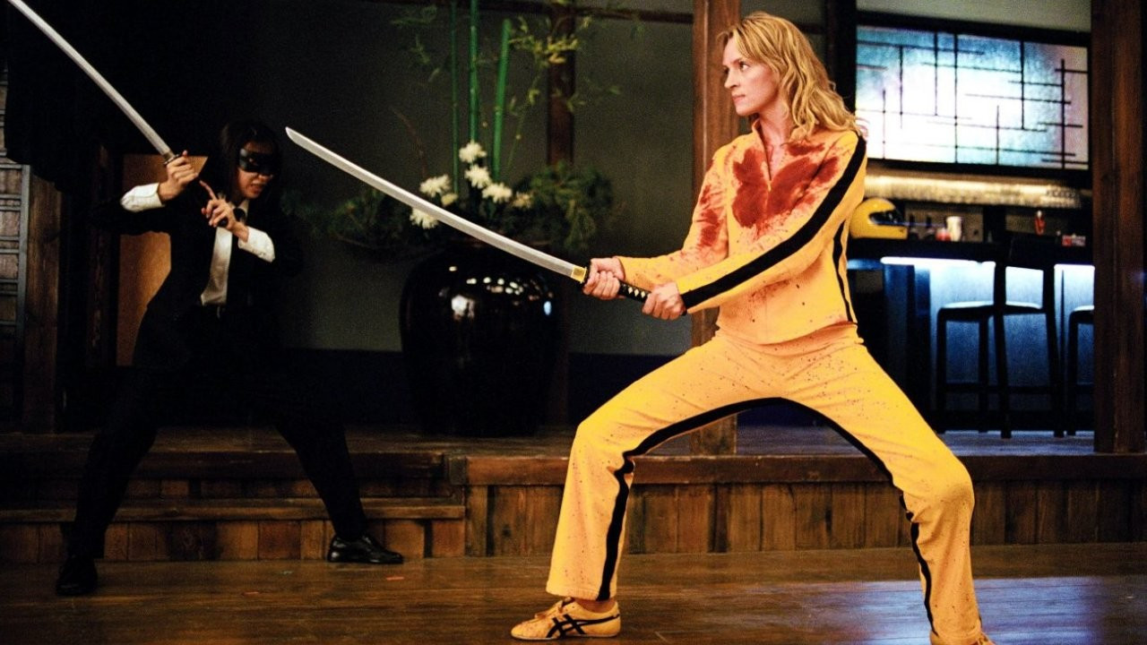 Quentin Tarantino 'Kill Bill 3' hakkında konuştu