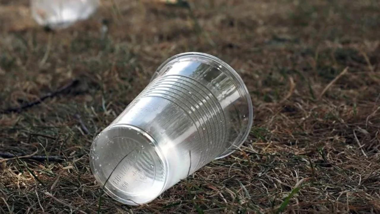 AB plastik çatal-bıçak, bardak gibi ürünleri yasakladı