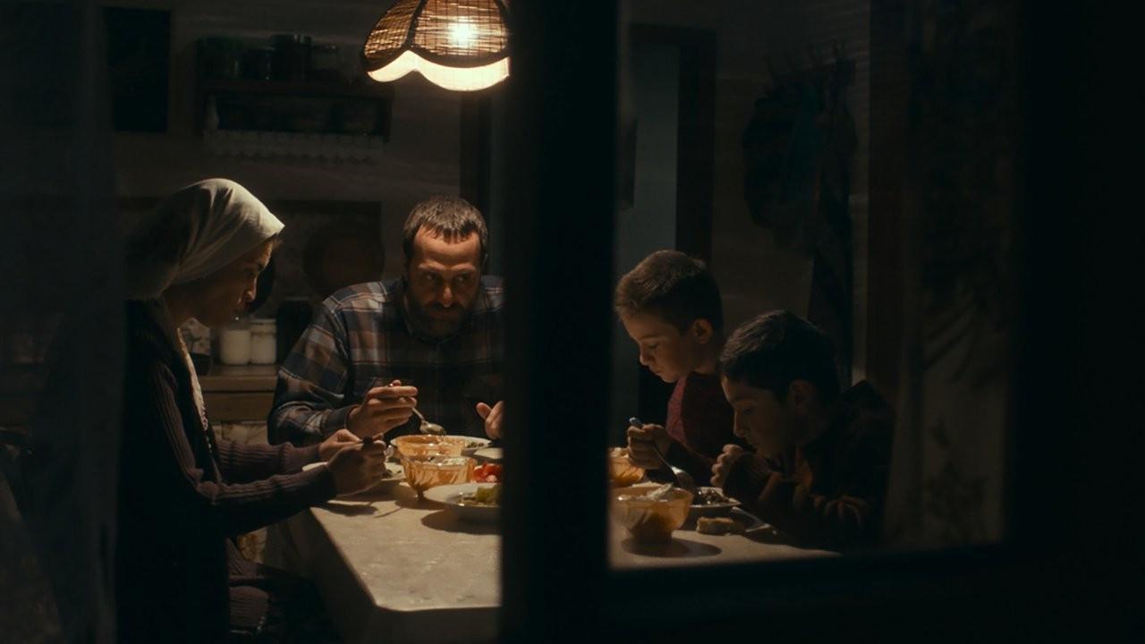 Cem Özay imzalı 'Af' filminden fragman yayınlandı