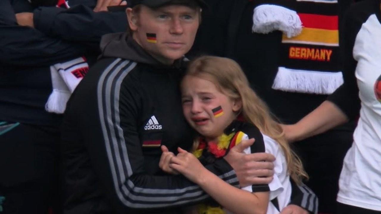 Maçta ağlayınca alay edilen çocuk için 32 bin 500 sterlin toplandı
