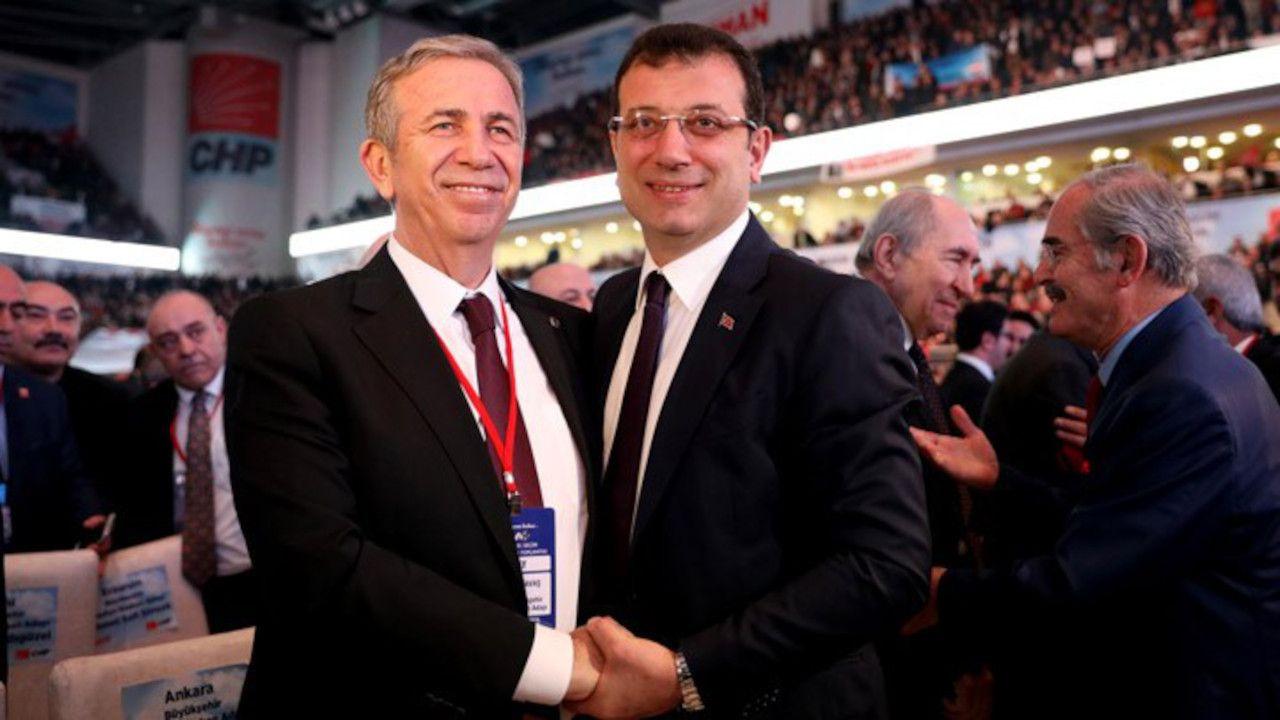 Seçim anketi: İmamoğlu ve Yavaş Erdoğan'ı geçiyor, MHP baraj altında - Sayfa 1
