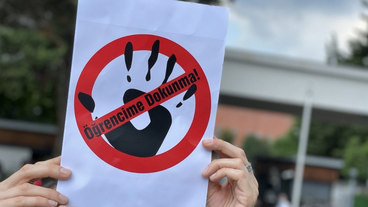 Boğaziçi akademisyenleri: Öğrencilere şiddet uygulamayahakkınız yok