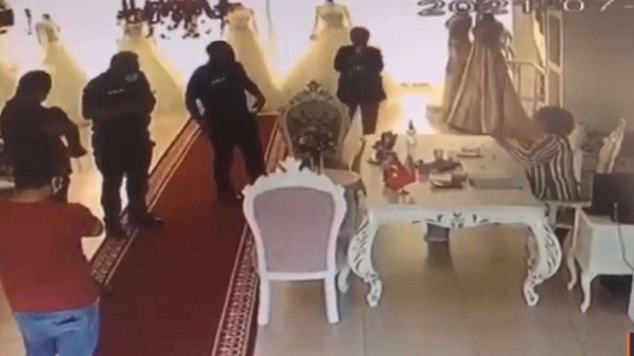 BBP'li yöneticiye ters kelepçe ile gözaltında 2 polise uzaklaştırma