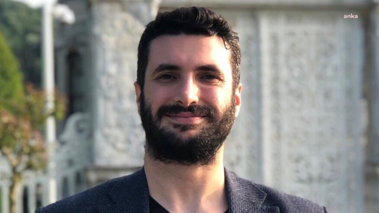 Gazeteciyi trafikte darp eden iki saldırgan serbest bırakıldı