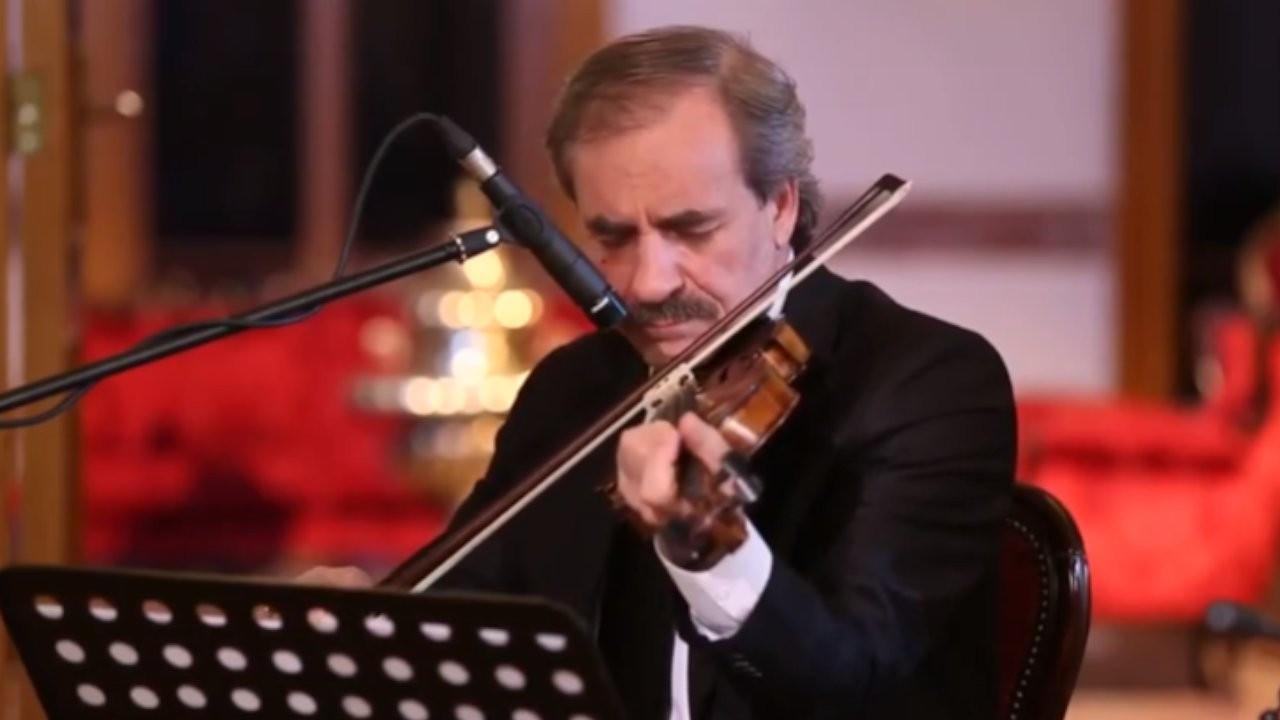 Müzisyen İlyas Tetik vefat etti