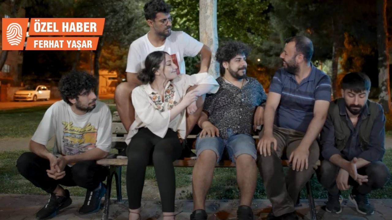 Îşev'in galası yapıldı: 'Sadece dizi değil, Kürtler için arşiv'