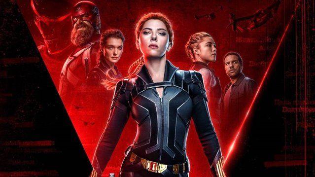 2021 ve 2022'de vizyona girecek süper kahraman filmleri - Sayfa 1