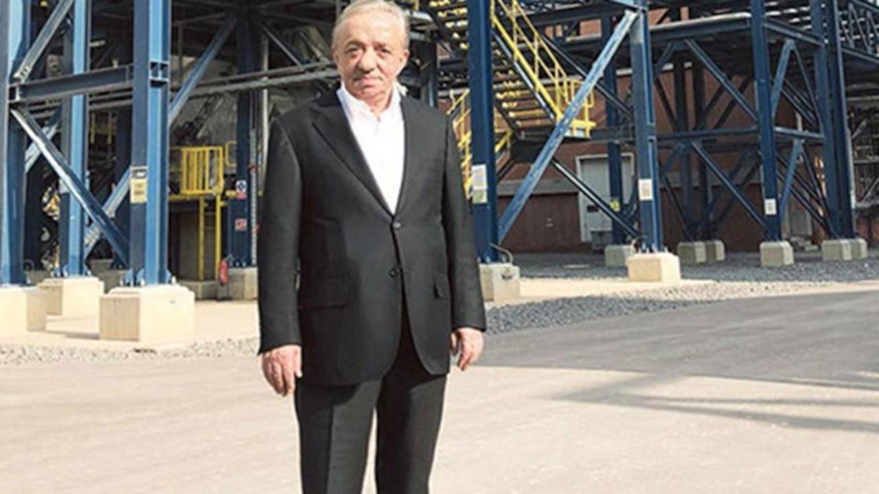'Cengiz'in sahibi olduğu Eti Bakır'a teşvik verilmemiş, yağdırılmış'
