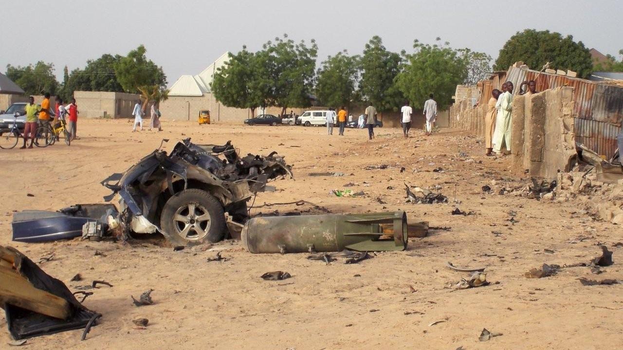 Nijerya'da hastaneye silahlı saldırı: Çalışanlar ve çocuklar kaçırıldı