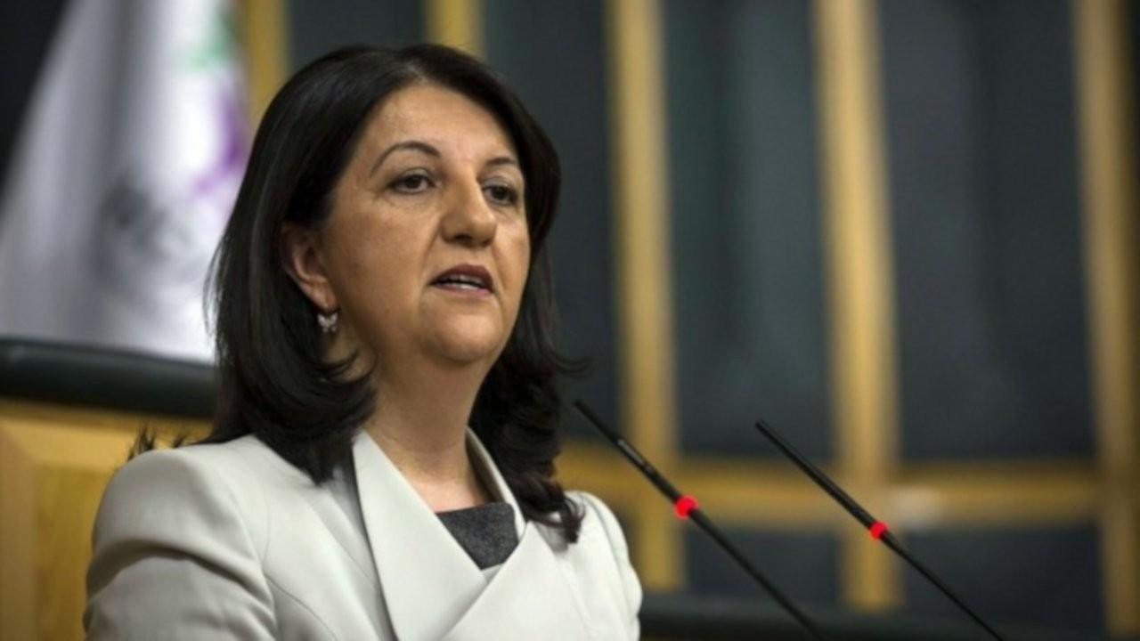 Buldan: AKP, kadınların başına gelmiş en büyük felakettir