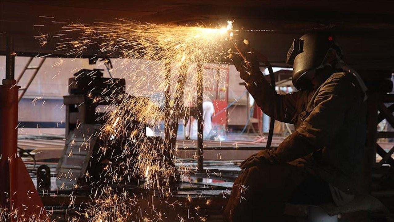 Sanayicinin kârı yüzde 90, çalışanın maaşı yüzde 10 arttı