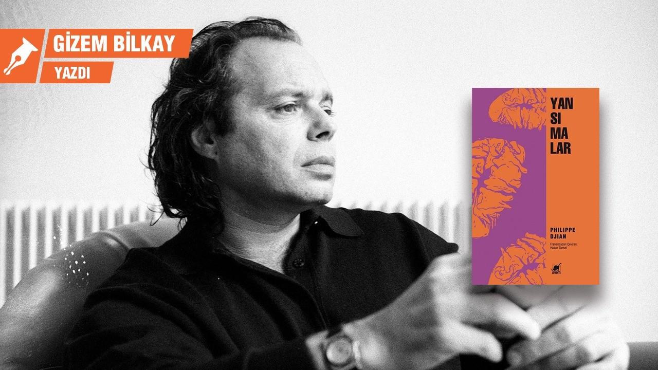 Fransız edebiyatının 'en Amerikalı' yazarı: Philippe Djian