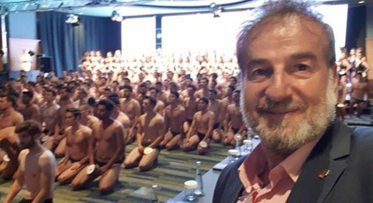 Best Model of Turkey'de tepki çeken görüntü: 'Köle pazarı gibi' - Sayfa 2