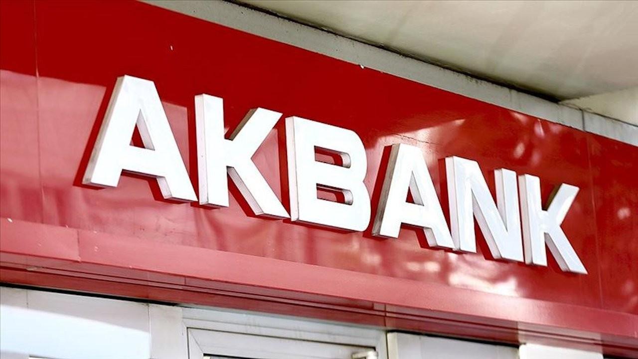 Akbank'ta sorun çözülemedi, işlemler yapılamıyor