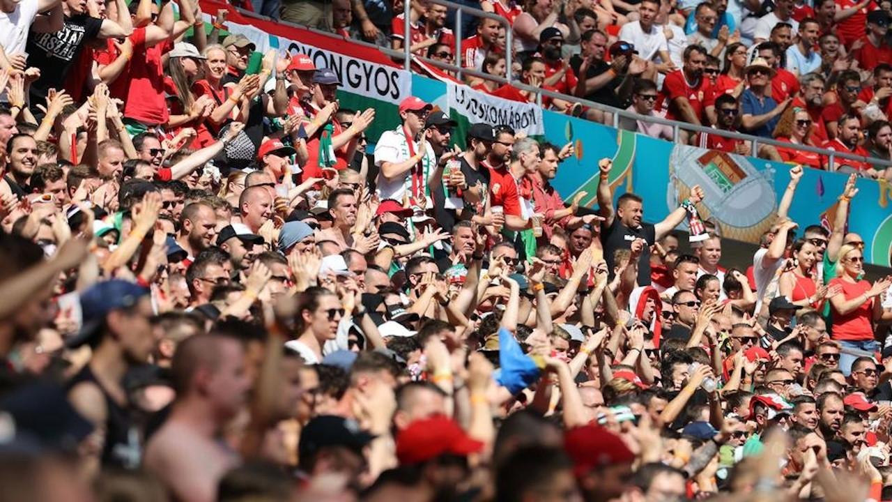 Avrupa Futbol Şampiyonası, 2 bin 500 yeni vakaya neden oldu