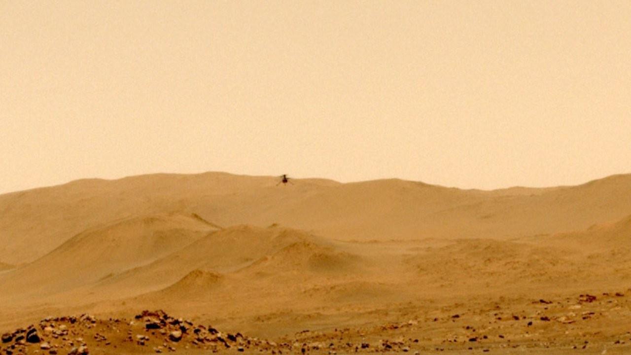 Mars'ı gerçekten yaşanabilir hale getirebilir miyiz?