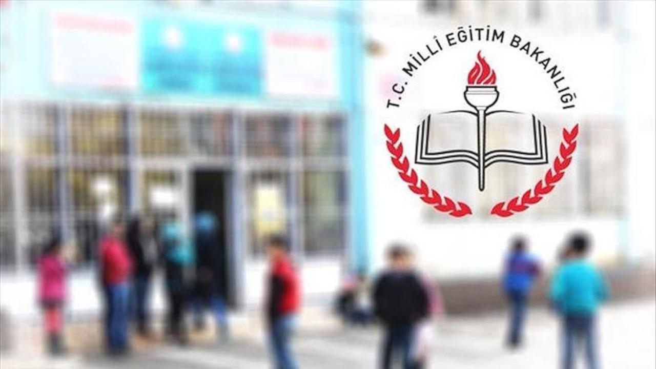 MEB, 2021-2022 eğitim öğretim yılı takvimini açıkladı