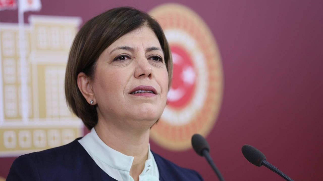 HDP'li Beştaş:Gergerlioğlu'nun vekilliği derhal iade edilmeli