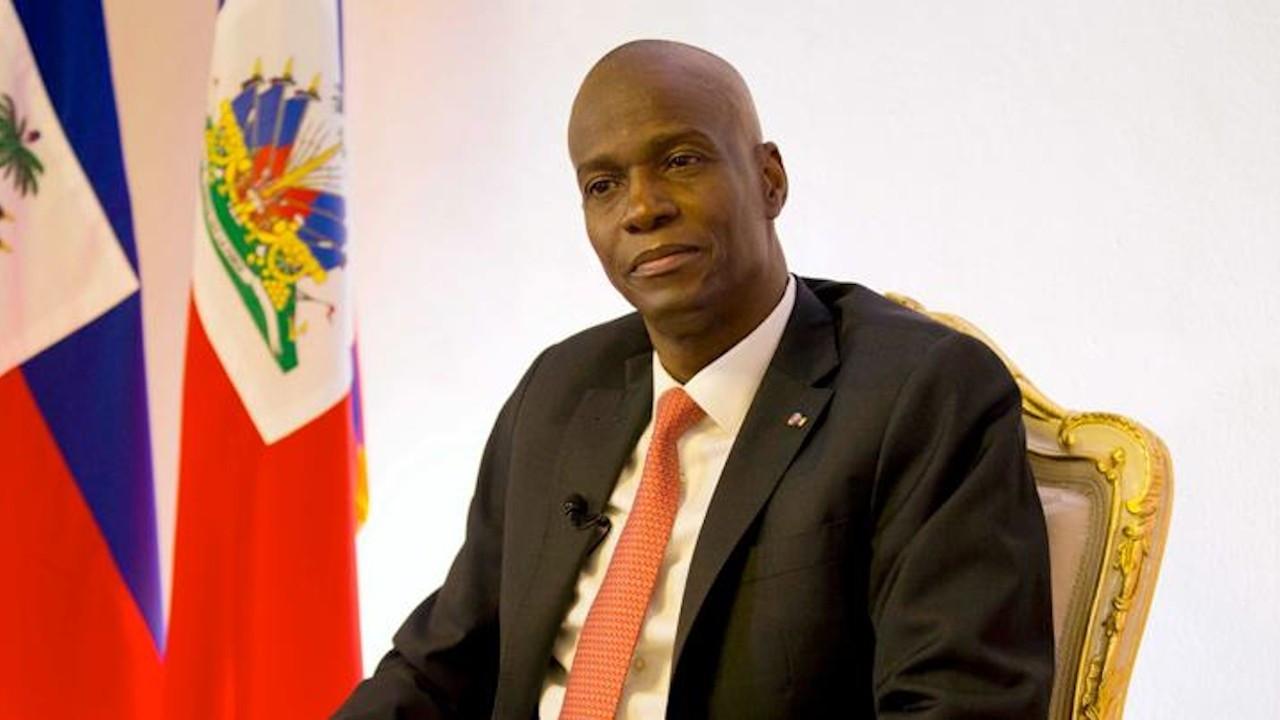 Beyaz Saray: Haiti'deki suikast korkunç bir suç