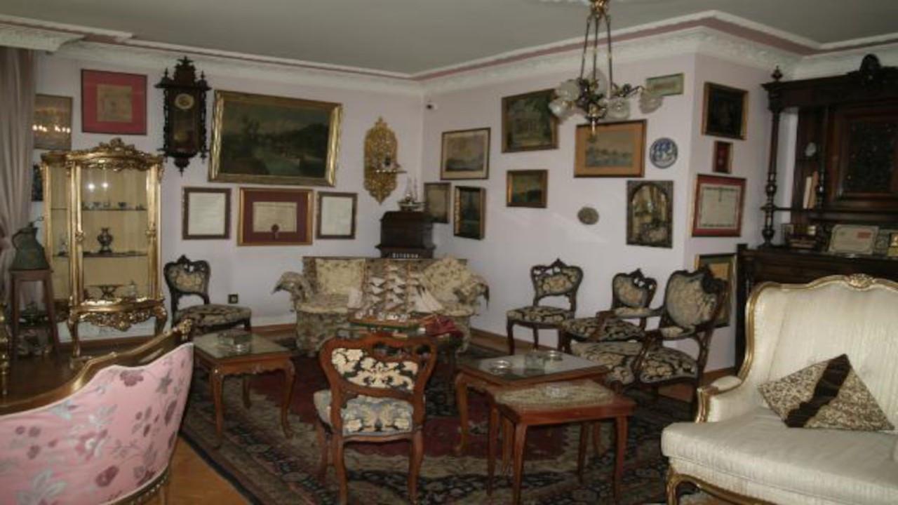 Prof. Semavi Eyice için müze yapıldı ama sergilenecek eserler satıldı