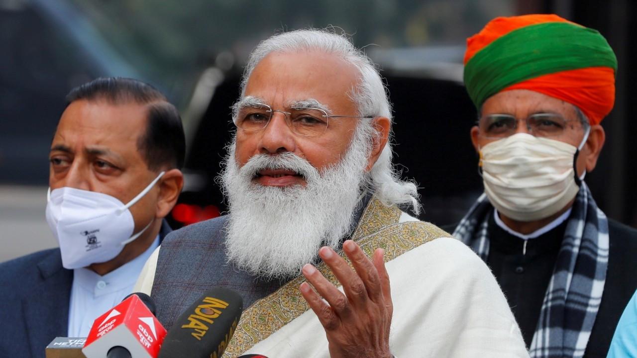 Hindistan'da 12 bakan istifa etti
