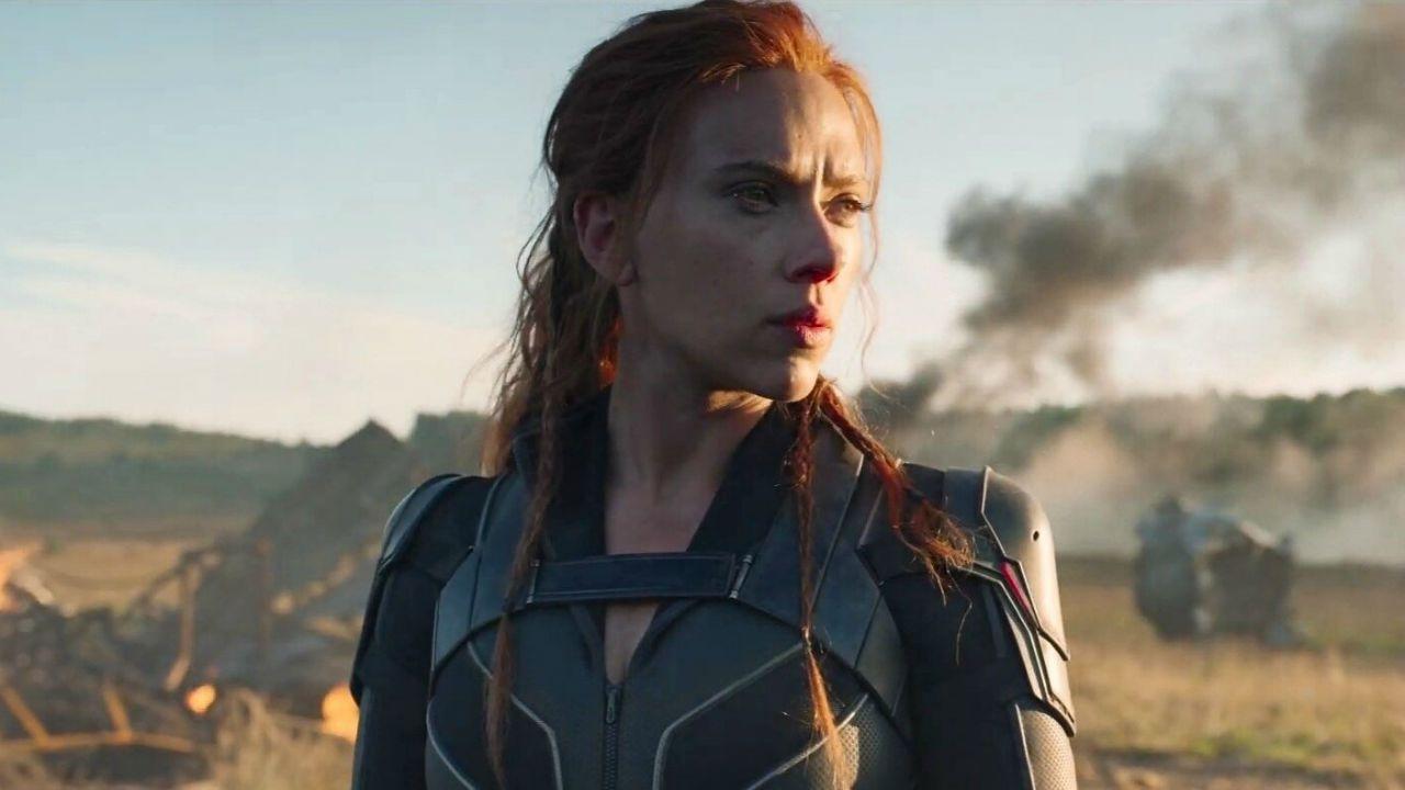 Korku Seansı, Black Widow, Süpernova: Bu hafta 5 film vizyona girecek - Sayfa 1
