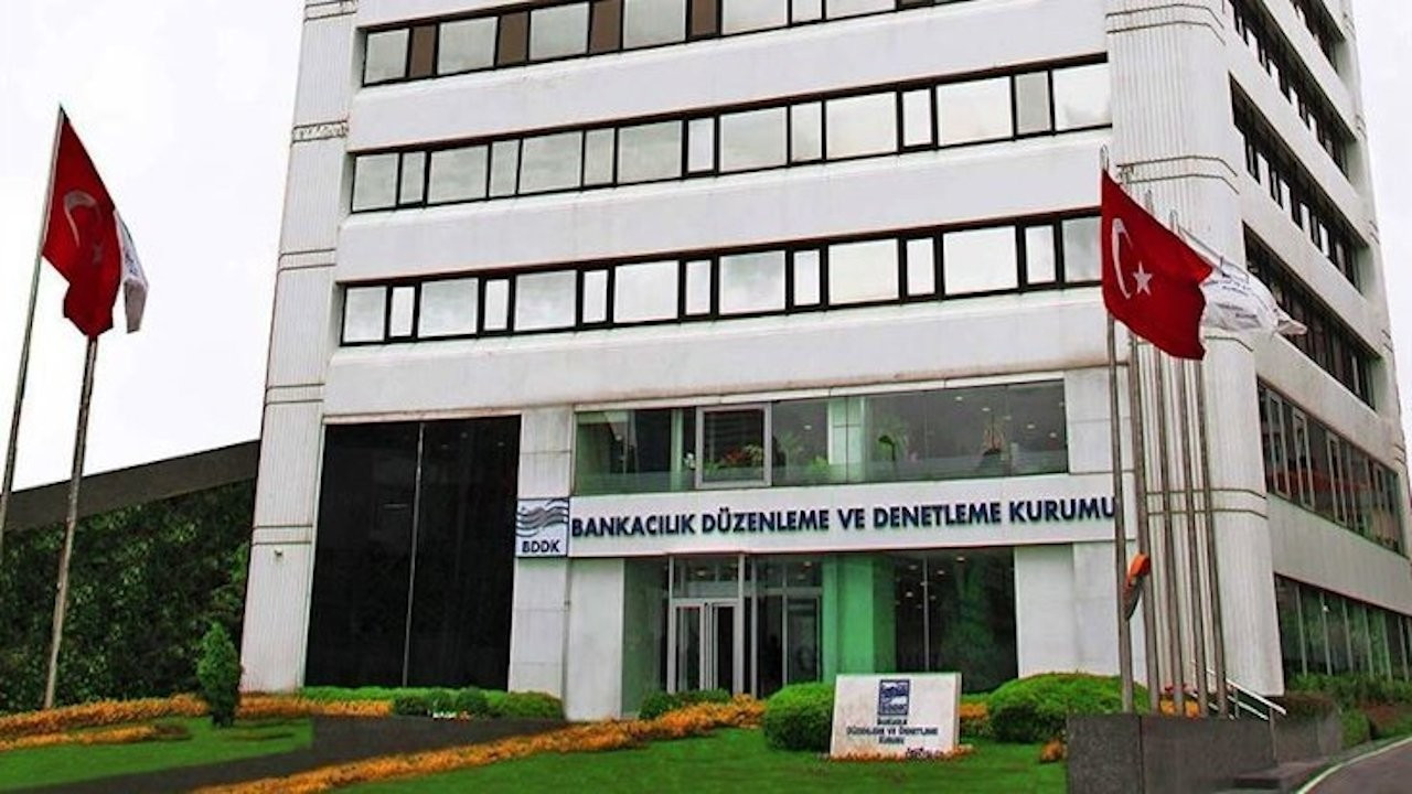 BDDK'den yeni kredi yönetmeliği