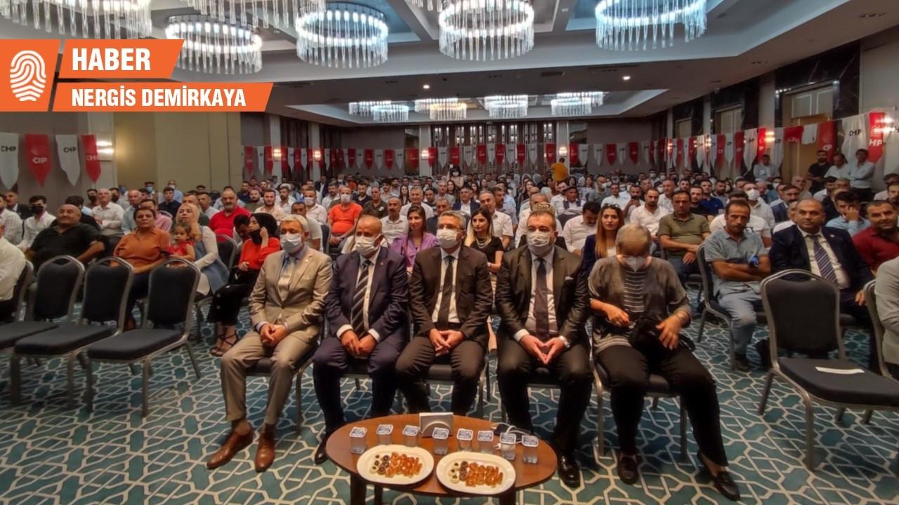 Cizre'de CHP'ye katılım: CHP Kürt sorununu demokratik yollarla çözecek