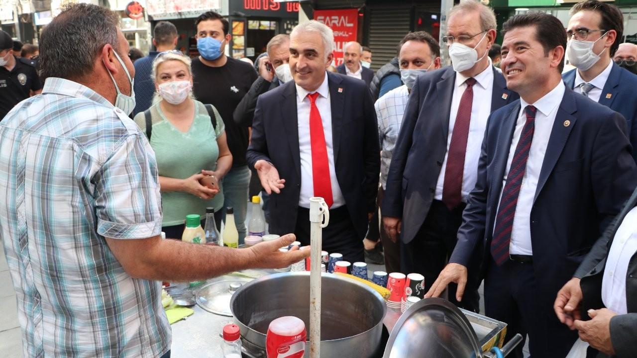 CHP 'Doğu Masası' sahada: 4 ilde katılımlar olacak