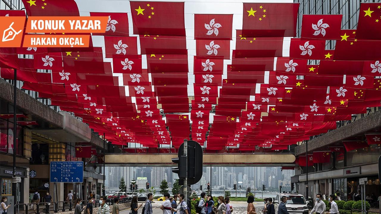 Çin Komünist Partisi'nin yüzüncü yılı ve Xi Jinping liderliği