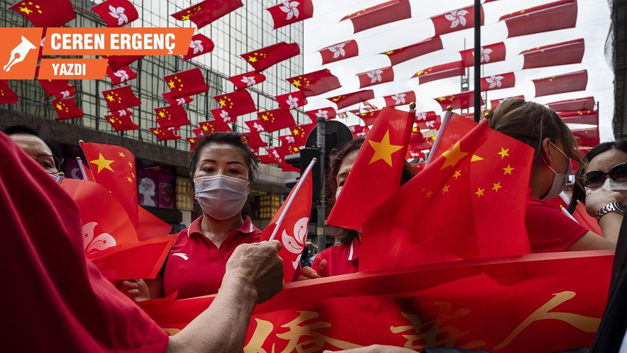 Çin'in süper güç olmasında ÇKP'nin rolü