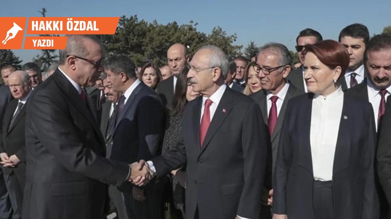 AKP/Erdoğan muhalefeti ve Türkiye'nin geleceği