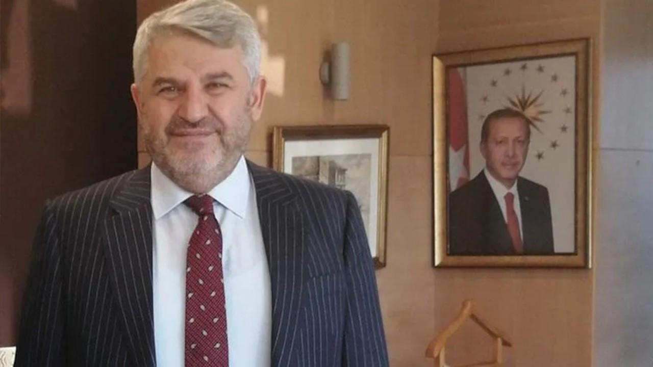 Erdoğan, TMSF Kurulu Başkanlığı'na Fatin Rüştü Karakaş atadı