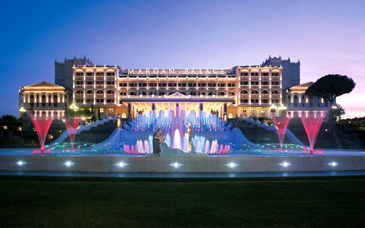 Mardan Palace'ın dev spor kompleksi icradan satışa çıktı: 178 milyon TL isteniyor - Sayfa 4
